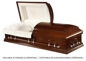 Dominion Casket