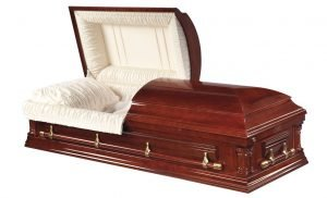 Homeward Casket
