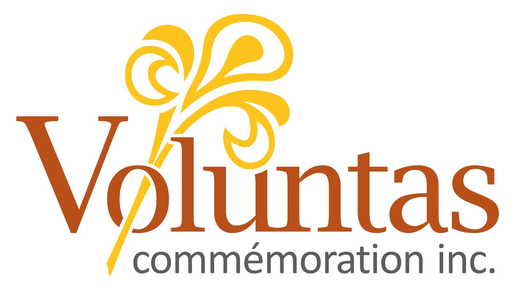 Voluntas Commémoration Inc.